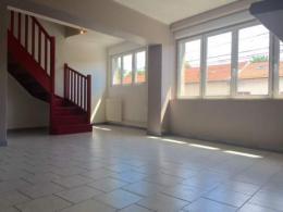 Location Appartement 3 pièces Dommartin les Toul