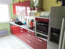 Achat Appartement 4 pièces St Dizier