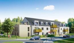 Achat Appartement 2 pièces Saint Malo
