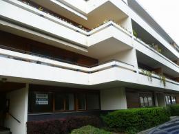 Achat Appartement 3 pièces Chamalieres