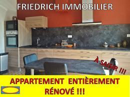 Achat Appartement 4 pièces St Mihiel