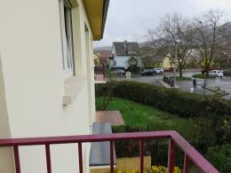 Achat Appartement 2 pièces Turckheim