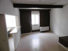 Achat Appartement 3 pièces Les Roches de Condrieu