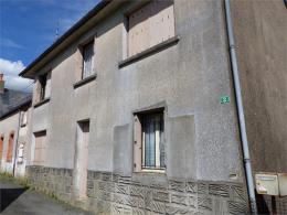 Achat Maison 5 pièces Grez en Bouere