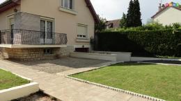Achat Maison 7 pièces Fontaine les Dijon