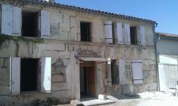 Achat Maison 5 pièces Cognac