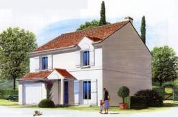 Achat Maison 5 pièces St Arnoult en Yvelines