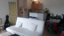 Location Appartement 2 pièces Meyrargues