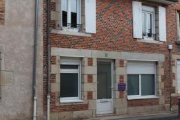 Achat Immeuble 6 pièces Randan