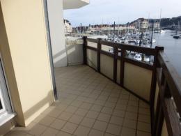 Achat Appartement 3 pièces Dives sur Mer