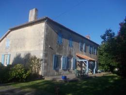 Achat Maison 11 pièces Poitiers