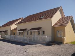 Location Maison 4 pièces Os Marsillon