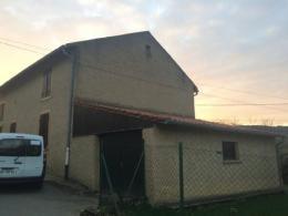 Achat Maison 4 pièces Plesnois