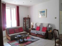 Achat Appartement 4 pièces Marseille 16