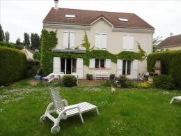 Achat Maison 7 pièces Chevry Cossigny