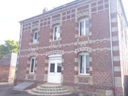 Achat Maison 7 pièces Neufchatel en Bray