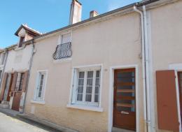 Achat Maison 4 pièces La Charite sur Loire