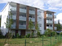 Achat Appartement 4 pièces Seyssinet Pariset