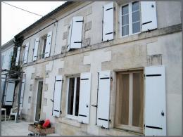 Achat Maison 5 pièces La Greve sur Mignon