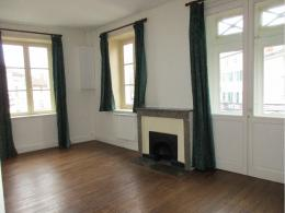 Location Appartement 3 pièces Vaugneray