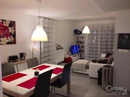 Achat Appartement 2 pièces St Denis les Bourg
