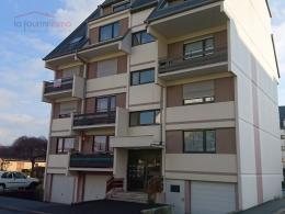 Achat Appartement 3 pièces Hoenheim