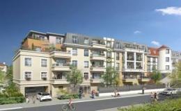 Achat Appartement 4 pièces Franconville