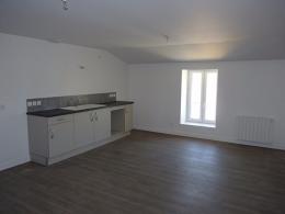 Achat Appartement 3 pièces Coligny