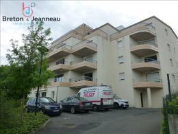 Achat Appartement 2 pièces Mayenne