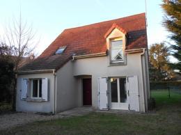 Location Maison 5 pièces Villedieu sur Indre