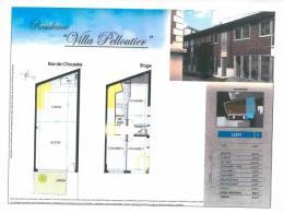 Achat Appartement 4 pièces Clichy