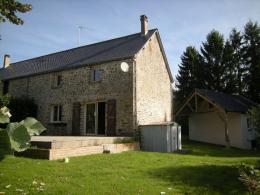 Achat Maison 5 pièces Mayenne
