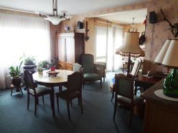 Achat Appartement 4 pièces Le Creusot