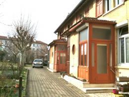 Location Maison 4 pièces L Horme