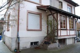 Achat Maison 8 pièces Niederhaslach