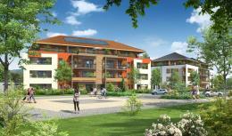 Achat Appartement 3 pièces Ville la Grand