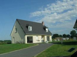 Location Maison 6 pièces St Remy Boscrocourt