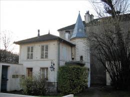 Location Maison 5 pièces St Germain en Laye