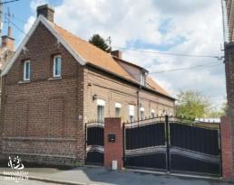 Achat Maison 4 pièces Haveluy