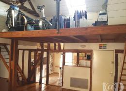 Achat Appartement 5 pièces Troyes