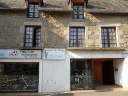 Achat Maison 4 pièces St Pierre des Nids