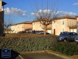 Achat Appartement 2 pièces L Isle Jourdain