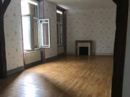 Location Appartement 4 pièces Chateau du Loir