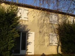 Location Maison 4 pièces St Benoit