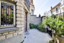 Achat Maison 6 pièces Asnieres sur Seine