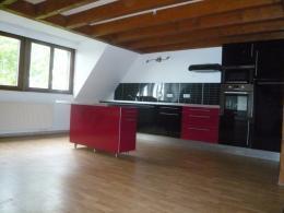 Location Appartement 4 pièces Truchtersheim
