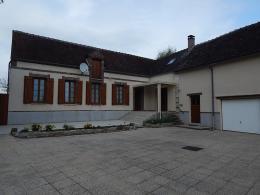 Achat Maison 4 pièces La Chapelle sur Oreuse
