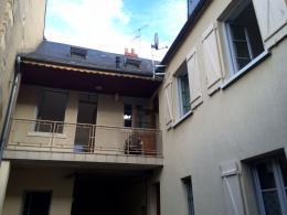 Location Appartement 4 pièces Bourges