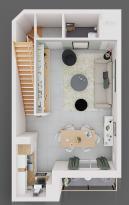 Achat Maison 4 pièces Collioure