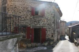 Achat Maison 4 pièces Alboussiere